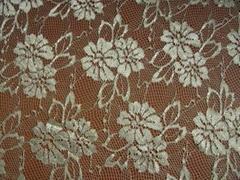 Raschel Lace Fabric - Nylon