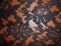 Lace Fabric - Raschel Polyamide - Merem