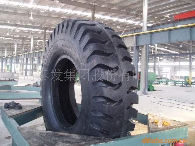 巨型胎 1
