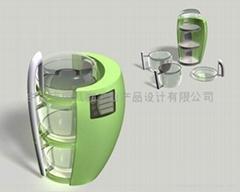 小家電.電器類設計