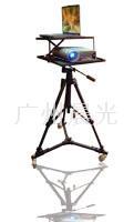 三角架投影車LMS-TA2