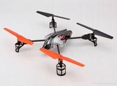 Z602 2.4G 4ch 4-axis RC flying Saucer