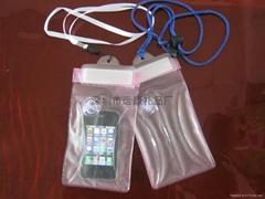 苹果手机防水袋