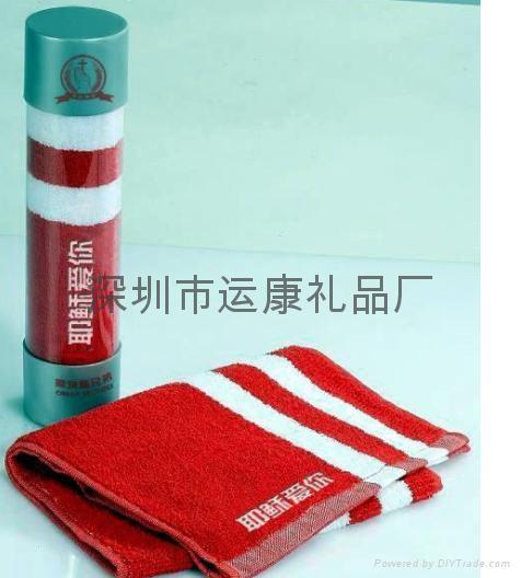 运动毛巾 1