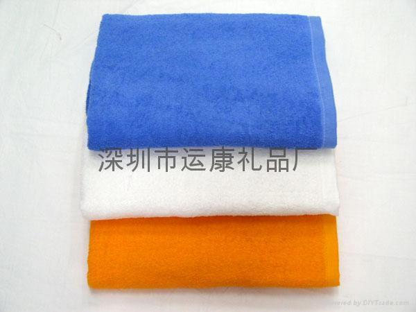 运动毛巾 3