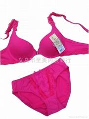 smooth bra sets