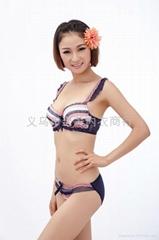 日系少女文胸套裝