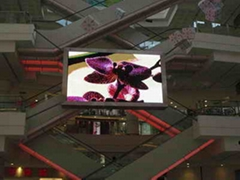 indoor fullcolor LED display screen