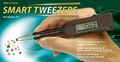 Digirtal Multimeter Smart Tweezers