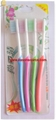 children toothbrush and adult toothbrush 4