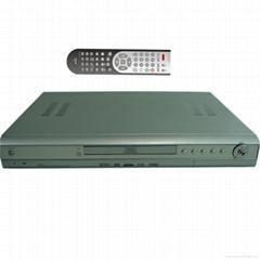DVD录像机: DVR-200