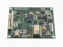 TCM2-20A電子羅盤
