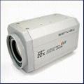 CCTV color CCD Zoom Camera 3
