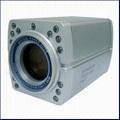 CCTV color CCD Zoom Camera 1