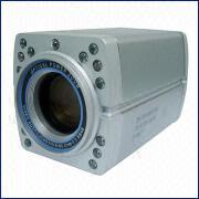 CCTV color CCD Zoom Camera