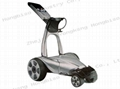 电动遥控高尔夫球车 1
