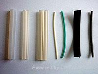 硅膠阻燃管/阻燃條