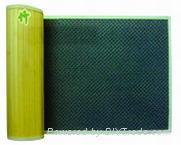 bamboo mat ,bamboo placemat