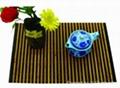 bamboo mat ,bamboo placemat 2