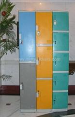 ABS locker