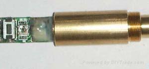 532nm Green Laser module 1