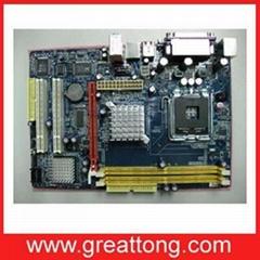 專業電子產品加工(OEM)