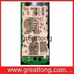 PCB設計、抄板