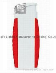 Piezo Lighter