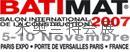 巴黎国际建材及设备展会(BATIMAT)
