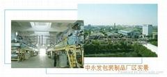 Shenzhen Chang Ze Packing Products Co., Ltd.