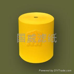 fuel filter paper 2