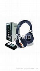 headset/earphone/headphone