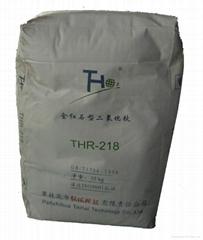 金红石型钛白粉THR218