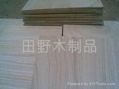 香樟木家具拼板