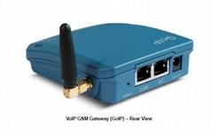 Quad Band 1x GSM SIM Gateway: Trunk to Asterisk iP PBX