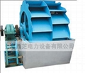 Sand Washing Machine 1