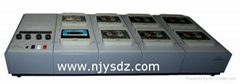 磁带复录机