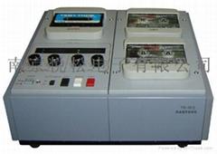 立体声高速磁带复录机