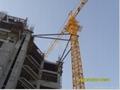 QTZ Tower crane