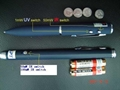 sell banknote anticounterfeit UV IR laser detector pen