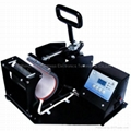 Photo mug printing machine (Black color)