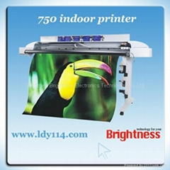 Novajet 750 inkjet printer (Hot Product - 1*)