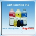 Heat Transfer Ink / Sublimation Ink