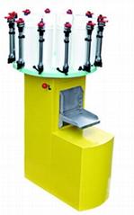 manual paint dispenser