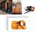 Flat transmission Blets(flat belts)