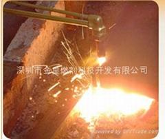 新型环保节能高效安全工业焊割气