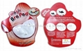 Magic bra pad/air bra pad Increase to D.E.G cup Size! ByeBye A CUP 2