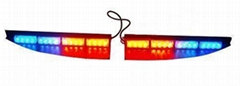 Automatic Directional Warning light