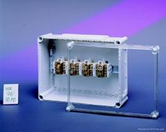 防水接線箱