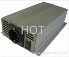 pure sinewave inverter 300watts